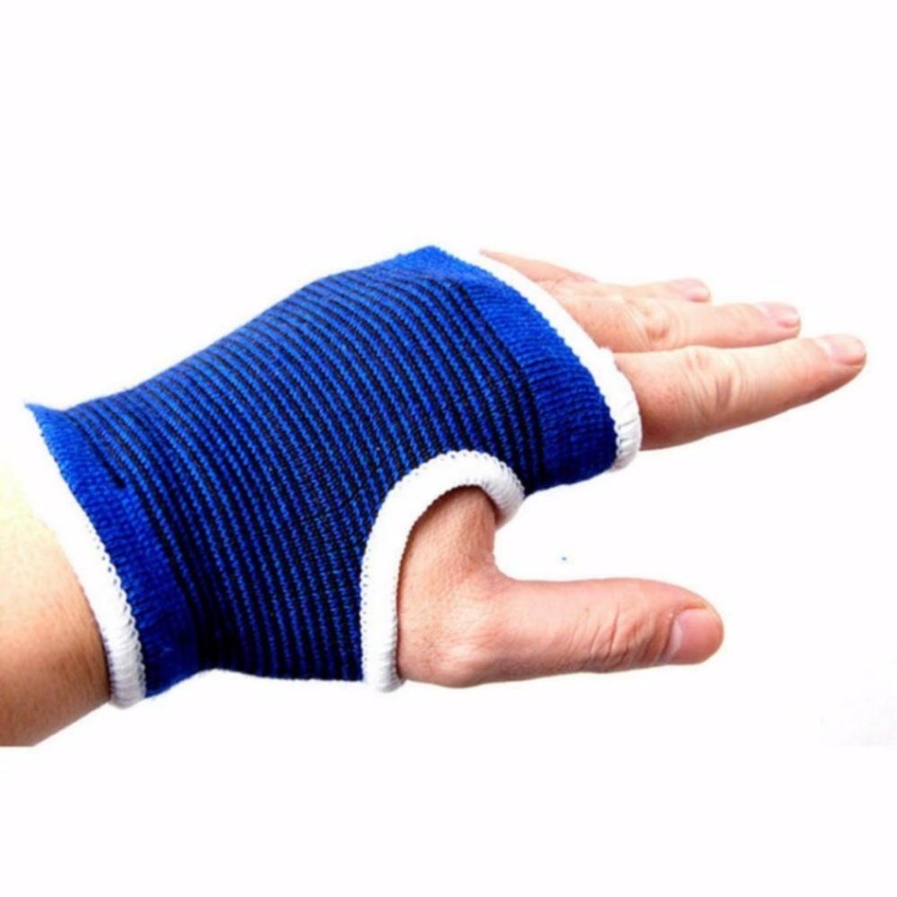 Phụ kiện bảo vệ lòng bàn tay cho gym hay các môn thể thao ( 1 sản phẩm )