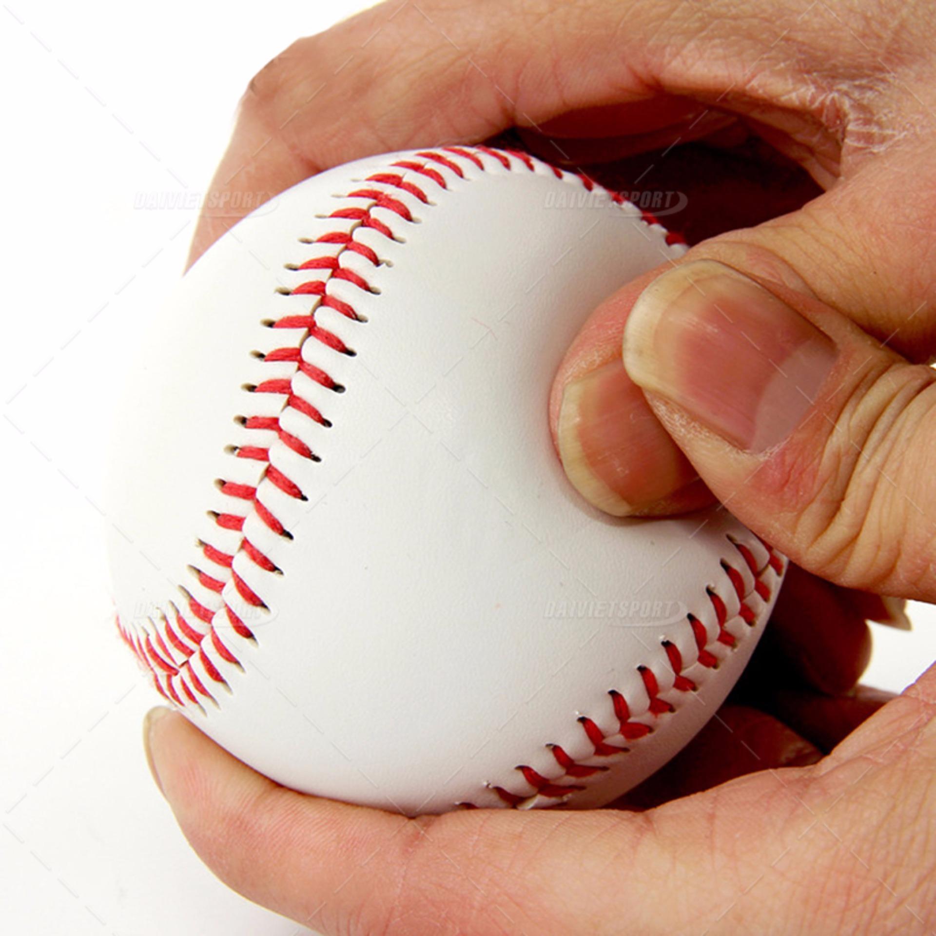 Quả bóng chày mềm