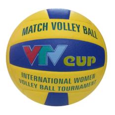 Quả bóng chuyền da VTV cup gerustar