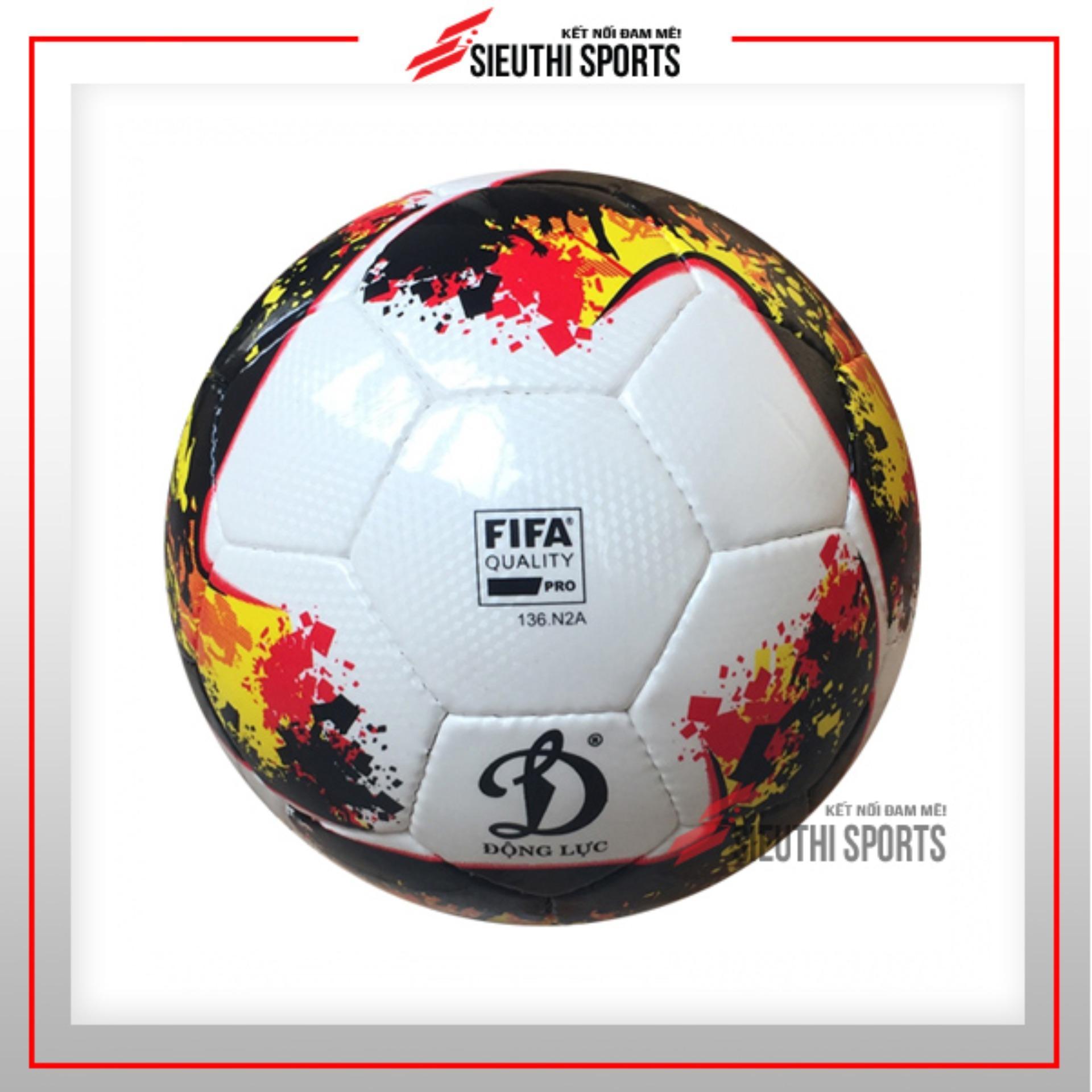 Quả bóng đá Động Lực 2.07 Galaxy