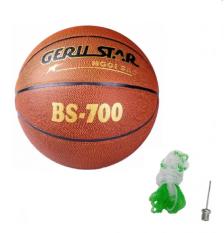 Quả bóng rổ da Gerustar – size 7