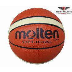 Quả bóng rổ Thiên Trường Molten