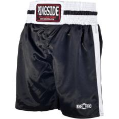 Quần tập luyện Boxing Ringside Pro Style Trunks