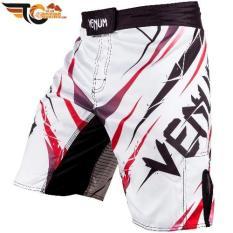 Quần fight shorts Venum Exploding 02773