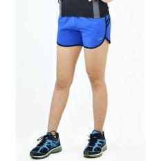 Quần ngắn nữ thể thao Hiye – SHF004 (Bích)