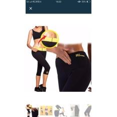 Quần tập gym – Quần sinh nhiệt tan mỡ Hot Shaper