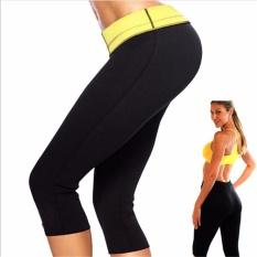 Quần thể dục sinh nhiệt giảm mỡ bụng đùi KIM PHÁT Size L