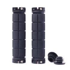 ROCKBROS Cycling Lock On Handlebar Grips For Bicycle Road MTB BMX Bike - intl