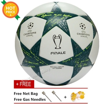 Sports Outdoors Footballs Champions League Football Ball Official Size 5 Seamless Pu Soccer Ball Training Competition Football Ball - intl - 8629475 , OE680SPAA8TWVDVNAMZ-17317744 , 224_OE680SPAA8TWVDVNAMZ-17317744 , 543000 , Sports-Outdoors-Footballs-Champions-League-Football-Ball-Official-Size-5-Seamless-Pu-Soccer-Ball-Training-Competition-Football-Ball-intl-224_OE680SPAA8TWVDVNAMZ-1731