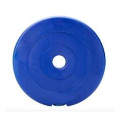Tạ miếng nhựa 5kg SportLink (Xanh)