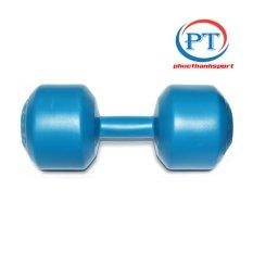 Tạ tay nhựa 10kg phucthanhsport