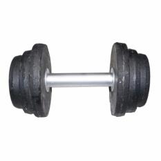 Tạ Tay Tháo Lắp Cao Cấp 10kg