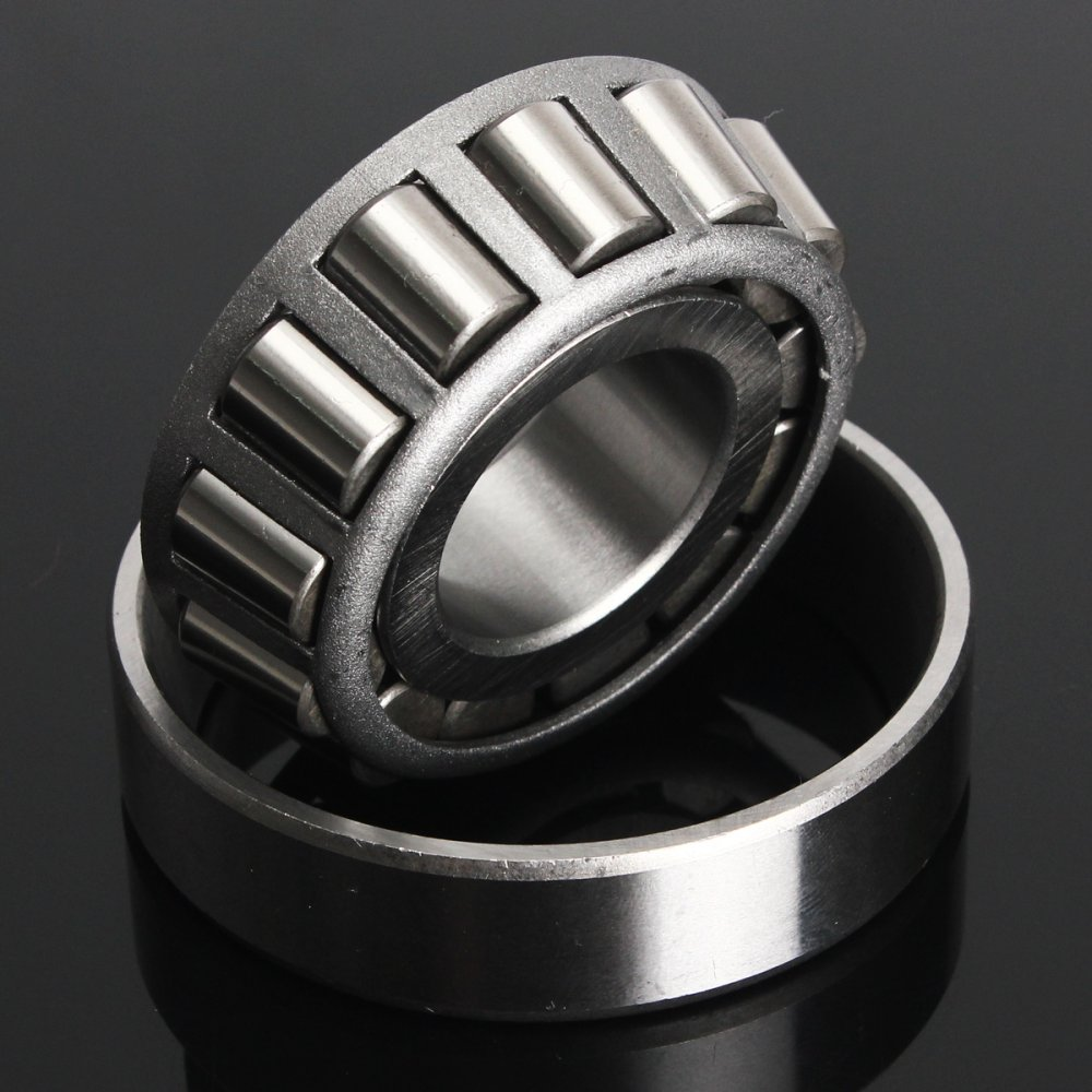 Tapered bearings single row tapered roller bearings 30305 - intl