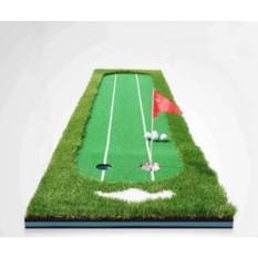 Thảm Tập Putting Golf Nhân Tạo PGM GL009