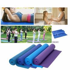 Thảm tập Yoga siêu bền loại dày 10mm