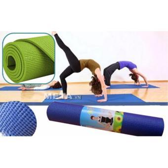 Thảm yoga rẻ bền đẹp RE68 - 3