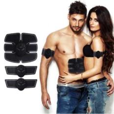 Thiết bị Massage điện tử thông minh giảm mỡ tăng cơ AME245
