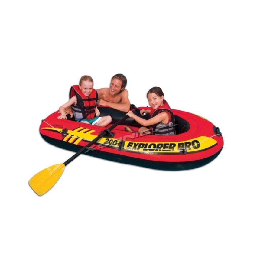 Thuyền bơm hơi trẻ em