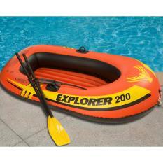 Bảng Báo Giá Thuyền bơm hơi trẻ em EXPLORER 200 INTEX 58331