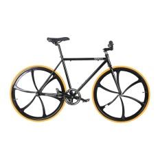Topbike Fix LaZăng mau Đen
