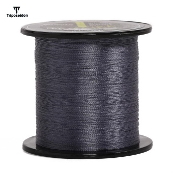 Triposeidon 500M Good Quality 4 Strands PE Braided Fishing Line(6) - intl