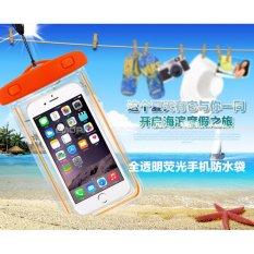 Túi chống nước an toàn cho điện thoại Iphone 5/6/6Plus