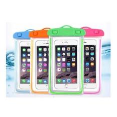 Túi chống nước an toàn cho điện thoại – viền phát quang