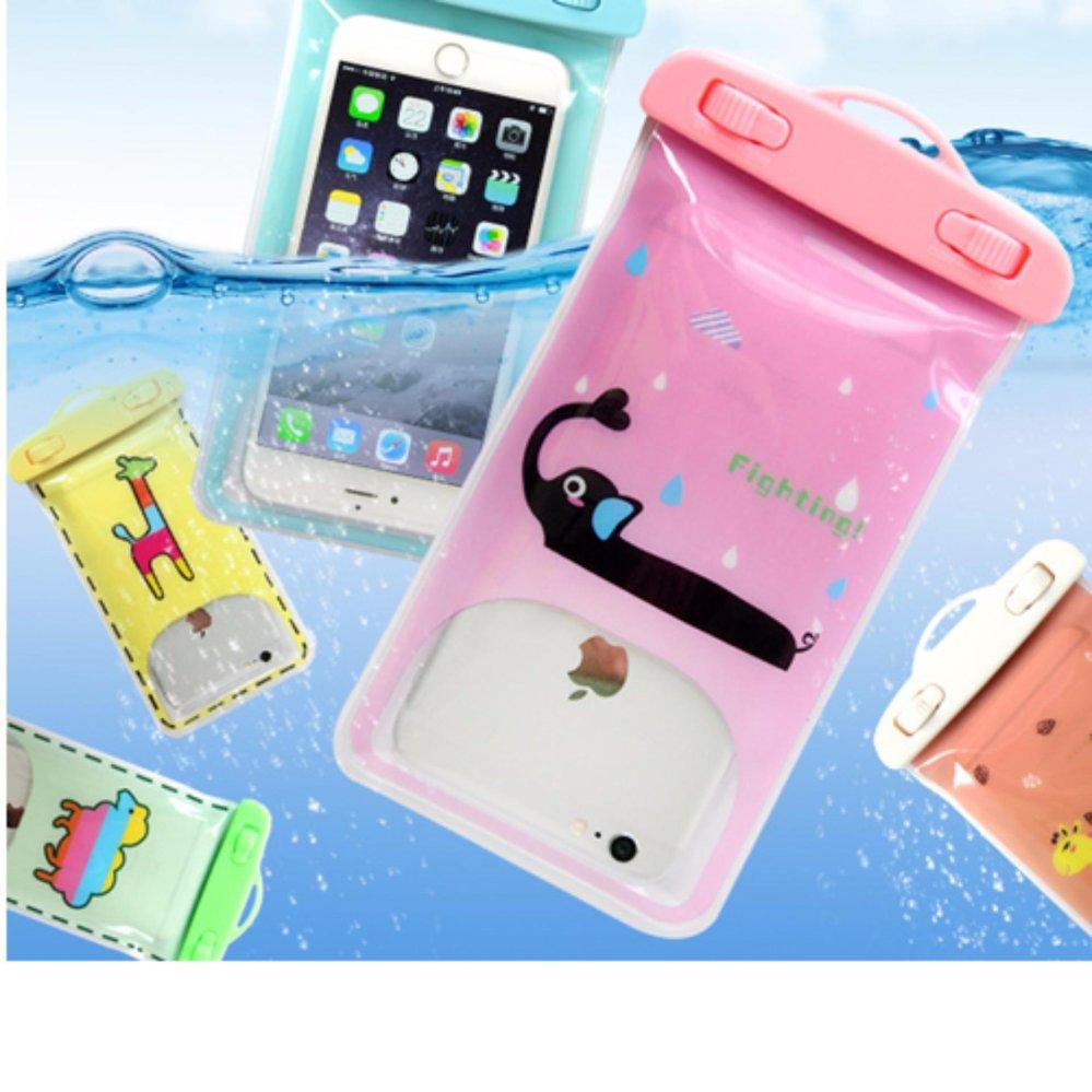 Túi chống nước an toàn và thời trang cho mọi loại điện thoại