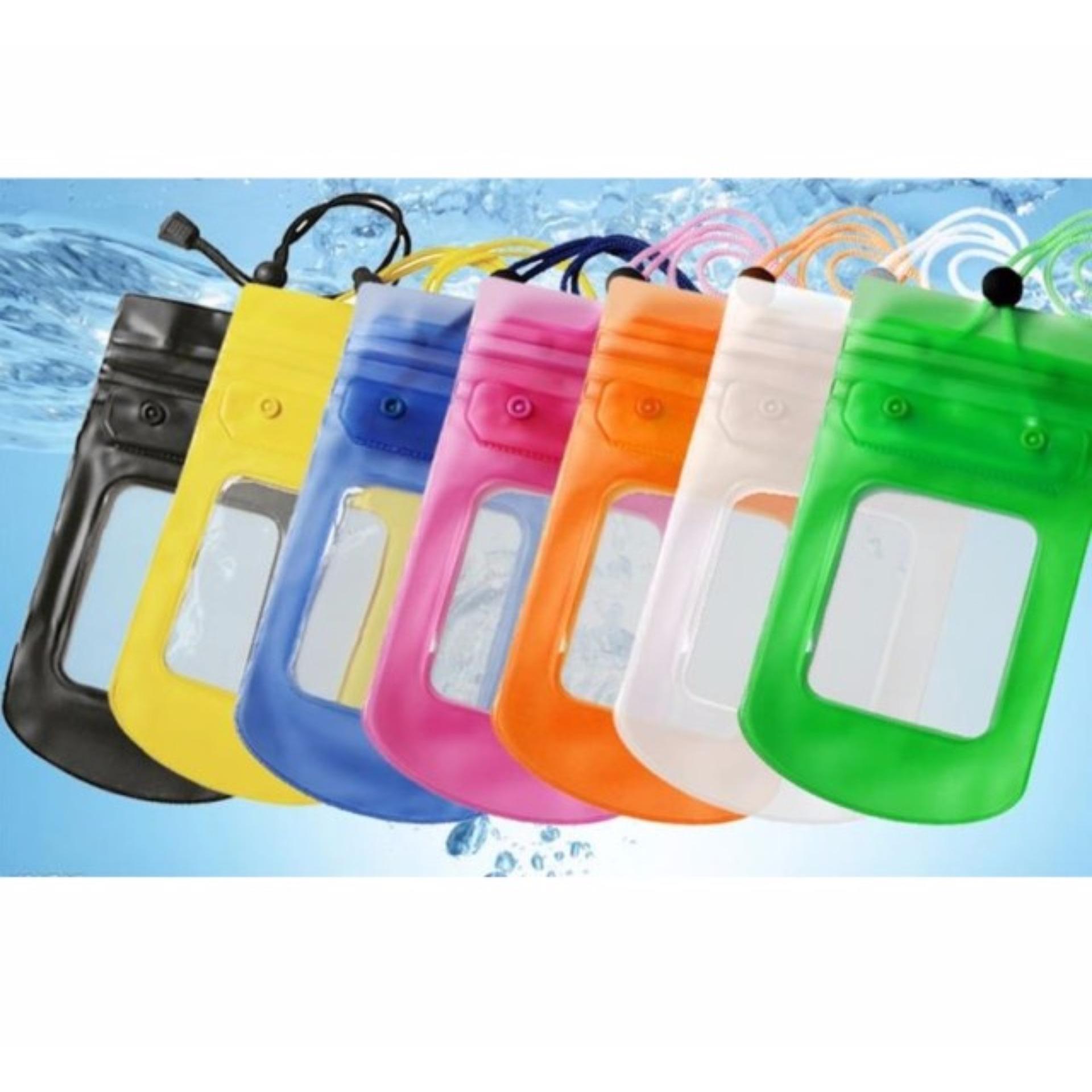 Túi chống nước điện thoại dưới 6inch