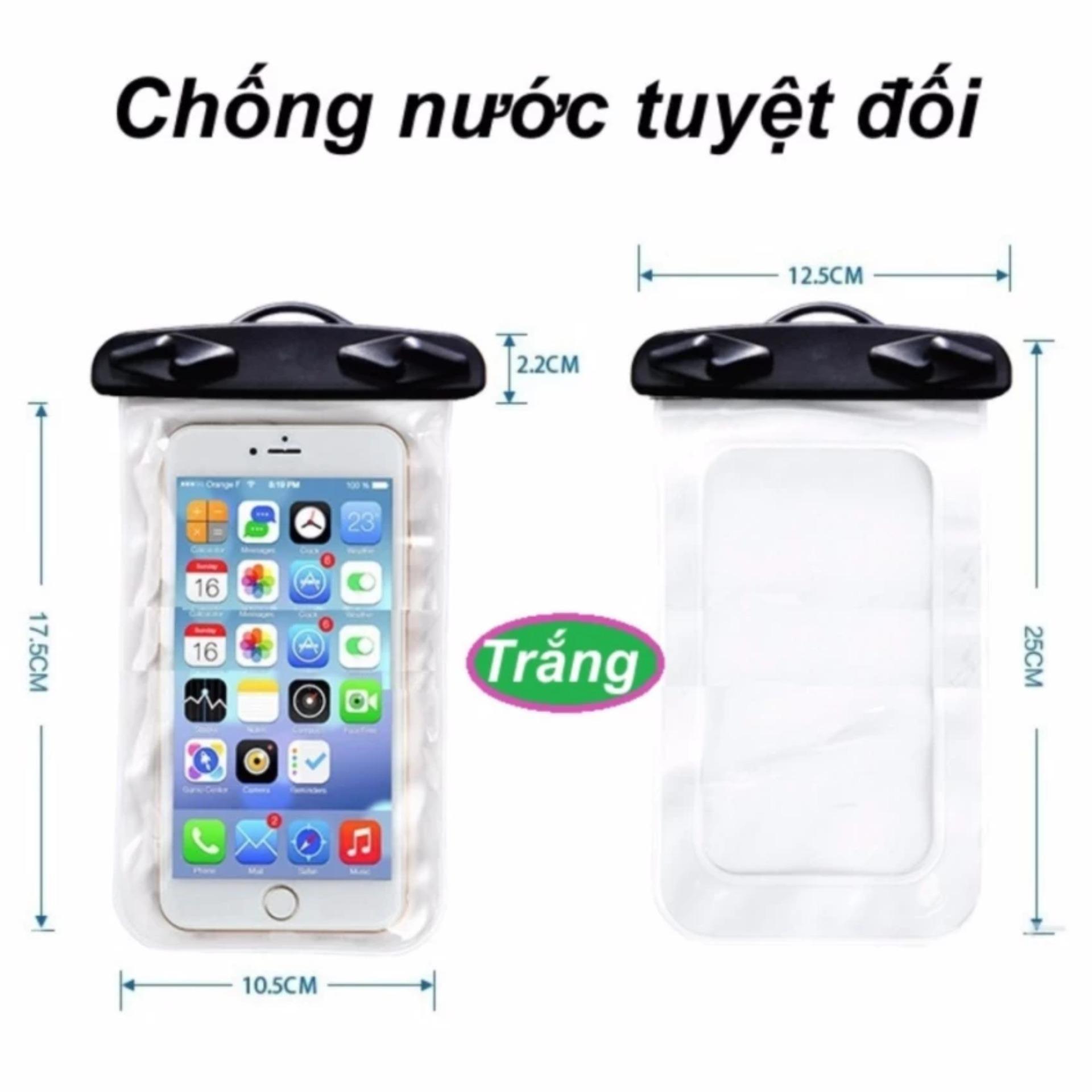 Túi điện thoại chống nước an toàn phiên bản mới