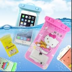 Túi đựng điện thoại chống nước đi bơi đi biển