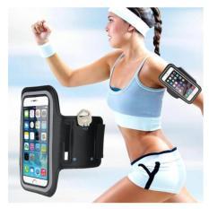 Túi đựng điện thoại đeo tay tập thể dục