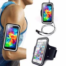 Túi đựng điện thoại đeo tay tập thể dục cho nam
