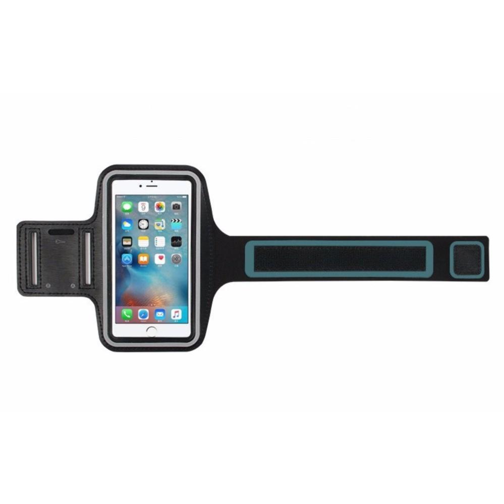 Cách mua Túi đựng điện thoại đeo tay tập thể thao – XANH DUONG 5.7 Best Choice