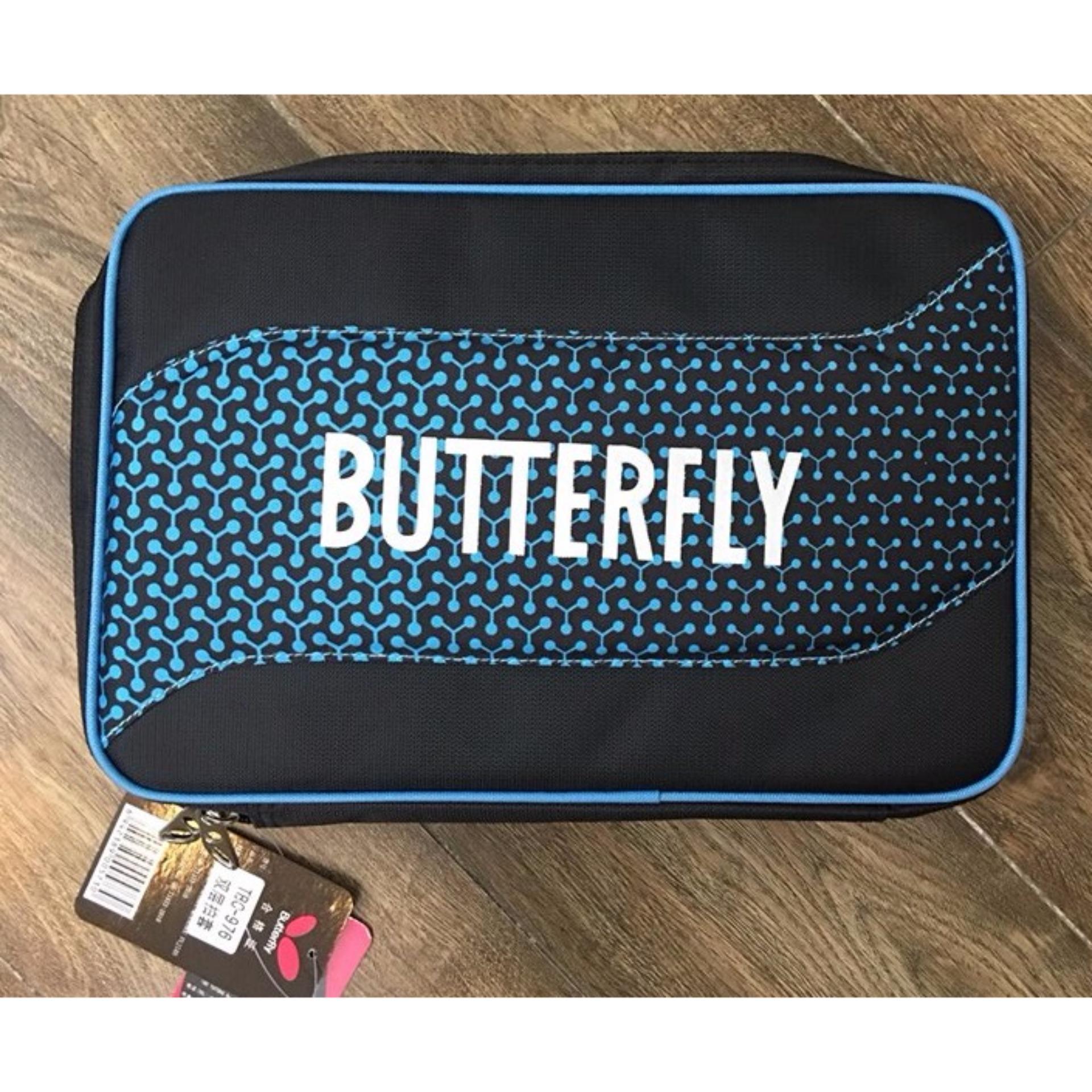 Túi đựng vợt BUTTERFLY vuông (hàng việt nam chất lượng cao)