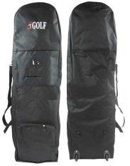 Túi hàng không đựng gậy Golf đi máy bay (Đen)