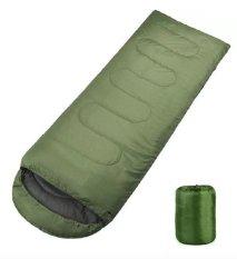 Túi ngủ tiện dụng Sportslink (Xanh rêu)