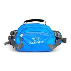 Túi nhiều ngăn Trackman TM8304( Xanh)