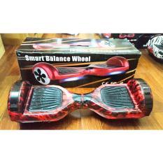 Ván trượt cân bằng Smart Balance Wheel (bánh xe 8ich)