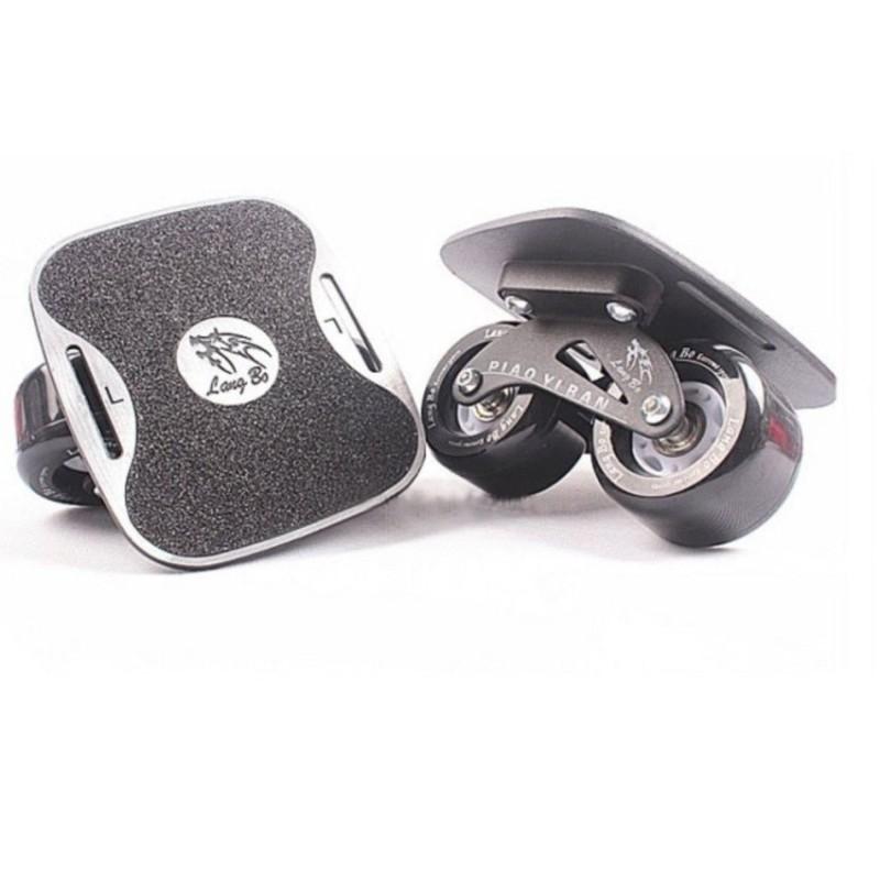 Ván trượt Langbo Freeline skateboard - Tặng 1 tai nghe headphone cao cấp