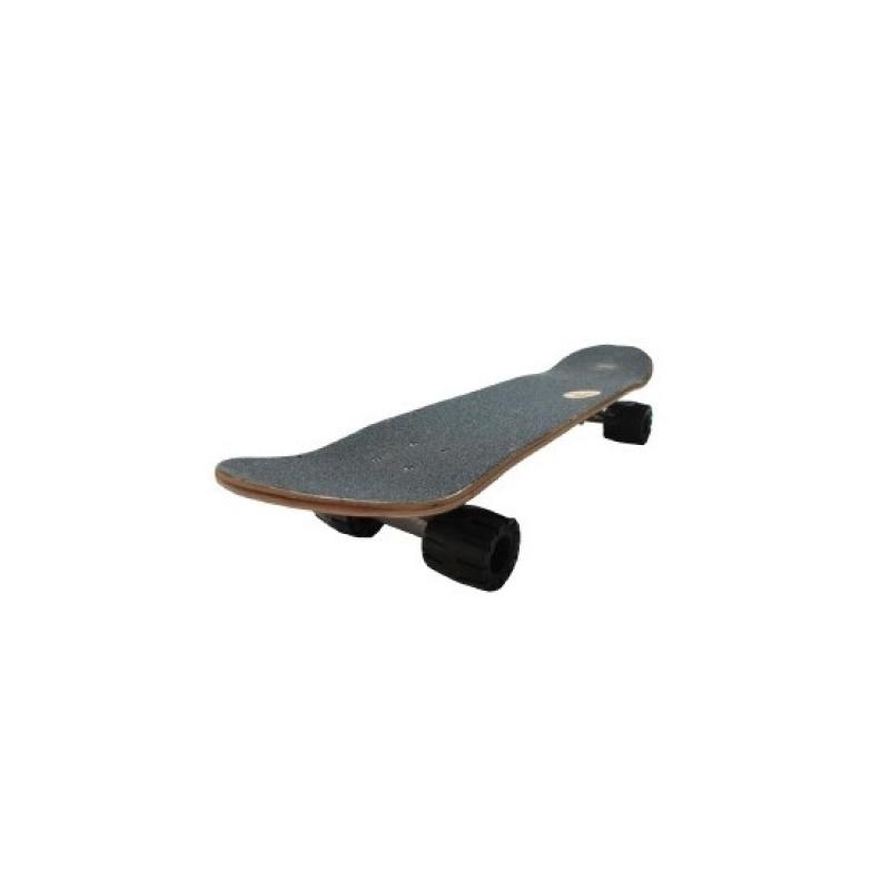 Ván trượt nhám đen 003 bánh Dunlop