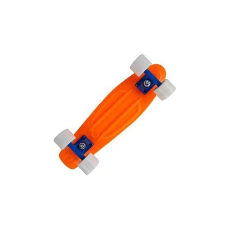 VÁN TRƯỢT PENNY màu cam GC-0001