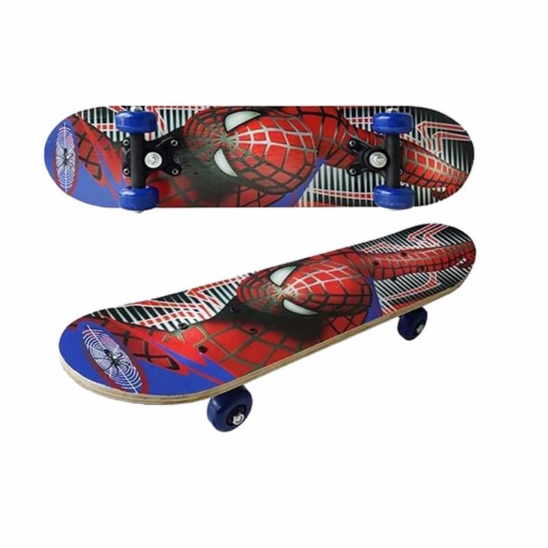 Ván trượt Skateboard trẻ em thế hệ mới