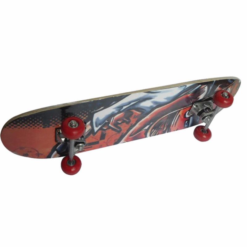 Ván trượt thể thao Skateboard cao cấp loại nhỏ (trẻ dưới 10 tuổi)
