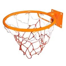 Vành bóng rổ 40cm + Tặng lưới