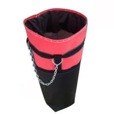 Vỏ bao cát đấm bốc KAMA Sport 70cm + Tặng kèm dây xích