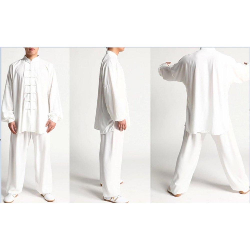 Võ phục quần áo Thái cực quyền dưỡng sinh