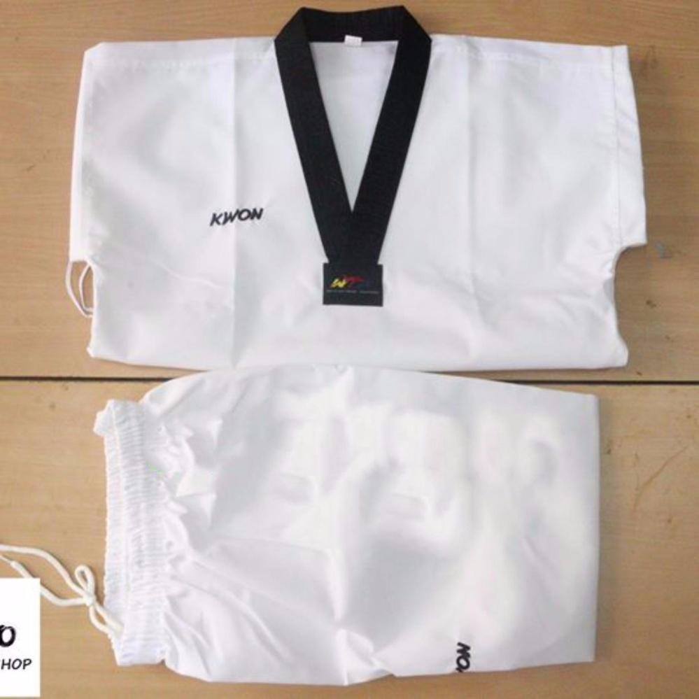 Nơi nào bán Võ phục Taekwondo