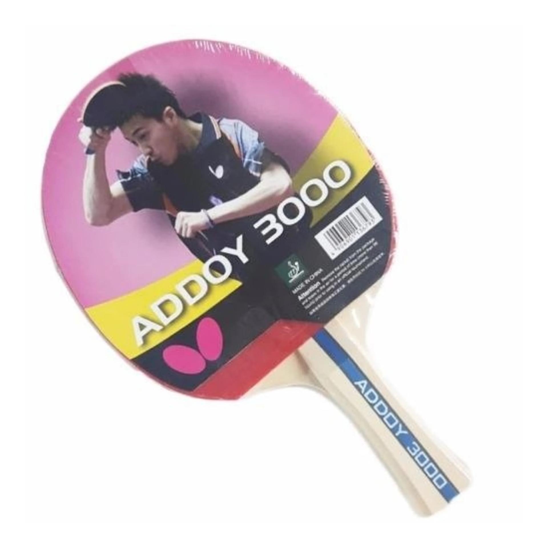Vợt bóng bàn Butterfly (Nhật Bản) Addoy 3000