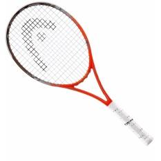 Vợt HEART 255g( dùng đánh tập luyện Tặng cước căng vợt và cuốn cán chống trơn).